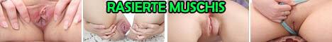 1049 Rasierte Muschi Erotik Bilder von heißen Teens